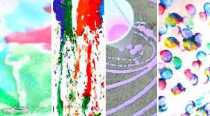 60 creative ways to paint