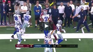 Colt McCoy Redskins highlights on Vimeo