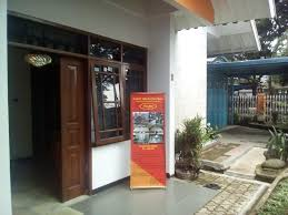A Hotel Simply Simply Homy Guest House Pasteur Bandung Bookingcom