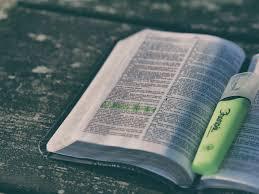 7 Versets Pour Bien Commencer Votre Année 2019 Adventiste Magazine