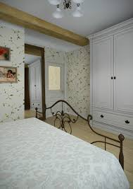 Provence Bedroom Furniture Apartment Interior Design In The Provence Style