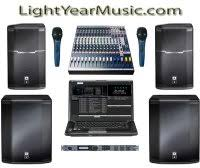 jbl karaoke speakers. laptop karaoke system jbl prx speakers lexicon vocal effects dbx drive rack jbl