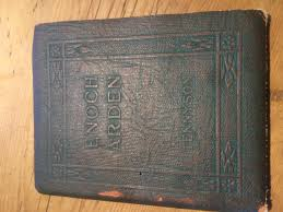 enoch arden by tennyson lord alfred abebooks