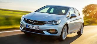 Opel astra 2021 ¿qué novedades y cambios se esperan de él? Opel Astra 2019 Preise Motoren Verkaufsstart Carwow De