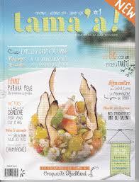 tama a le magazine des amoureux de la polynésie et de sa gastronomie