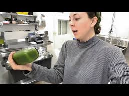 i drank celery juice for 7 days this is what happened