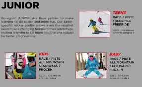 Amazon Com Rossignol Experience Pro Xpress Jr 7 Ski