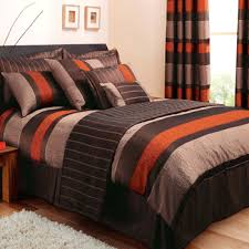 orange and brown bedding. Contemporary Brown Burnt Orange Queen Comforter Set Invigorate Bright To And Brown Pertaining  Stylish House Bedding Sets Decor Throughout