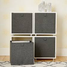 small cubby storage. Plain Storage Small White Vario Stackable Cubby Shelf To Storage D