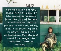 Into The Wild Quotes Gorgeous 48 Thought Shattering Quotes From 'Into The Wild' That Will Set Your