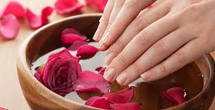 Nail Treatment Business