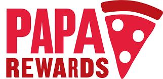 papa johns logo vector. Simple Johns Now More Rewarding In Papa Johns Logo Vector