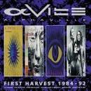 First Harvest: The Best of Alphaville 1984-1992 album by Alphaville