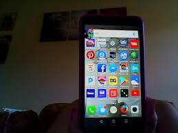 AT&T PREPAID Huawei Ascend XT 16GB Prepaid Smartphone Black