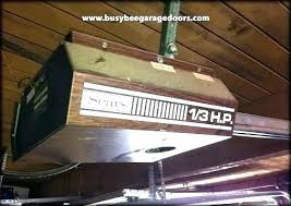 old sears garage door opener old sears garage door opener remote old garage door opener old