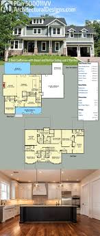 Small 5 Bedroom House Plans 17 Best Ideas About 5 Bedroom House Plans On Pinterest 5 Bedroom