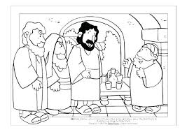 Jesus Coloring Page Jesus Lord Coloring Page For Kids Free Printable