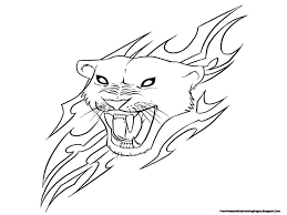 Small Picture Coloring Pages Trendy Jaguar Coloring Pages Jaguar Coloring