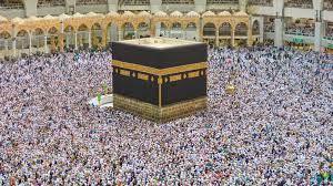 السعودية: 2.5 مليون مسلم يستعدون لأداء مناسك الحج