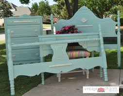 antique bedroom furniture vintage. Painted Antique Bedroom Furniture Vintage P