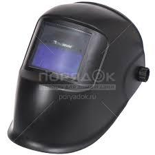 <b>Маска сварщика FoxWeld Корунд</b> АСФ 4/9-13 черная в Москве ...