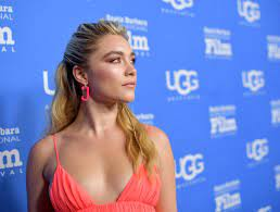 Florence Pugh: The Little Woman On The ...