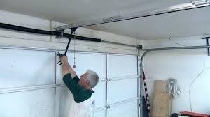 low ceiling garage door opener low profile garage door opener low profile garage door opener model