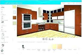 Kitchen Design Layout Online