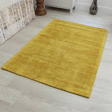 reko rug mustard colour brighten floors land of rugs