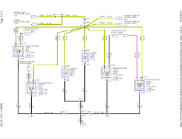 2011 Ford Edge Hazard Lights Fuse 2010 Ford Edge Factory Amp Wiring Diagram Wiring Diagram