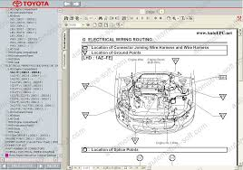 toyota corolla electrical wiring diagram manual  toyota avensis electrical wiring diagram wiring diagram and hernes on 2002 toyota corolla electrical wiring diagram
