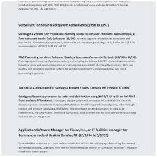 Sample Manual Testing Resumes Stunning Manual Testing Resume Sample Popular Manual Testing Resume Format