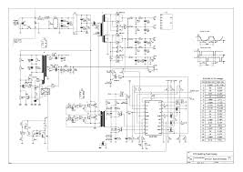 atx power supply schematic 450w jpg similiar atx power supply wiring diagram keywords 1489 x 1053