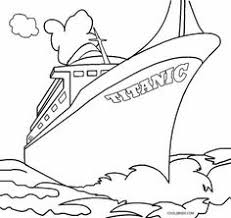 Small Picture Printable Titanic Coloring Pages For Kids Cool2bKids Titanic
