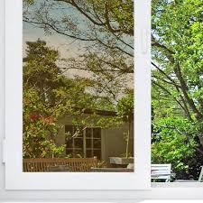 Sichtschutzfolie Hitzeschutz Sonnenschutzfolie Selbstklebende