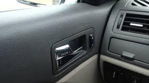 inside car door handle. Simple Door On Inside Car Door Handle D