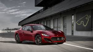 nuova maserati 2018. interesting 2018 new 2018 maserati granturismo clings to life with sport special edition  1080q for nuova maserati