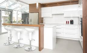 Armoire Cuisine Blanche Moderne