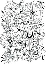 coloring pages for of flowers free printable coloring pages flowers coloring pages flowers printable coloring pages