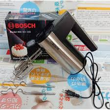 Máy đánh trứng cầm tay cao cấp BOSCH ( model BO 166, 133) giảm chỉ còn  190,000 đ