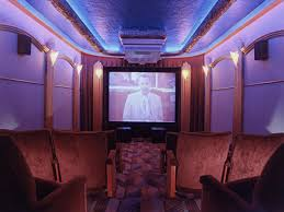 Home Theater Design Ideas Pictures Tips  Options HGTV - Interior design for home theatre