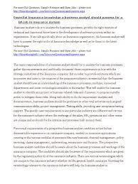 Sample Resume Underwriter Insurance Virtren Com
