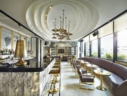 Restaurant Interior <b>Design</b>