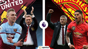 Manchester united and west ham will be looking to bounce back from disappointing results at the weekend when they lock horns in the fa cup fifth round. West Ham Vs Man Utd Prediction Premier League 2020 21