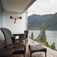 electric patio heaters have eclipsed their gas counterparts in recent
