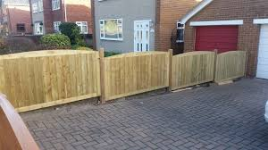 fence panels. Exellent Panels TGV Inlaid Top Quality Pressure Treated Tanalised Anti Rot Vertical  Cladding Fencing Fence Panels With Timber With Fence Panels L