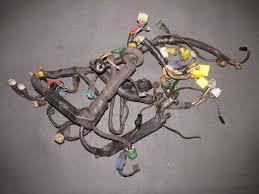 car wiring harness amazing of 85 86 87 88 89 toyota mr2 oem 4age wiring harness jobs car wiring harness amazing of 85 86 87 88 89 toyota mr2 oem 4age engine wiring