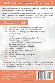 Benefits Of Himalayan Salt Lamps Enchanting Himalayan Salt And Himalayan Salt Lamps Himalayan Pink Salt