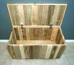 homemade toy box unfinished toy chest wooden toy box free bench plans unfinished crate toy chest homemade toy box