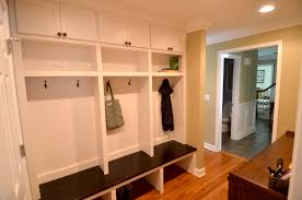 One Room Living Space Underutilized Main Floor Living Space Converted To Settle A